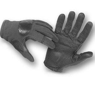 HATCH Operator Shorty Tactical Gloves L-50 Black