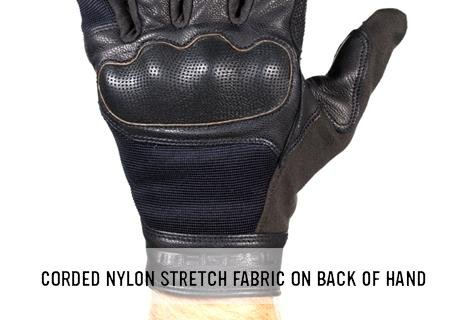 Magpul Core Breach Tactical Leather Gloves