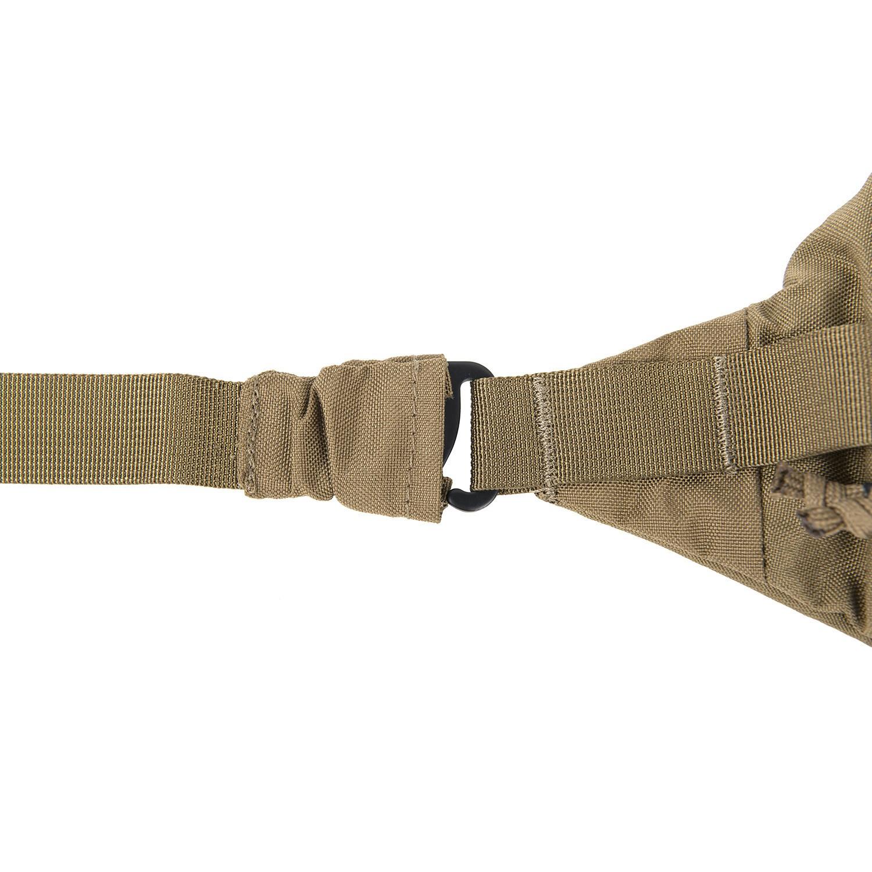 Details about  /HELIKON Tex Bandicoot ® WAIST PACK PENCOTT ® Badlands Hip Bag Belt Bag show original title
