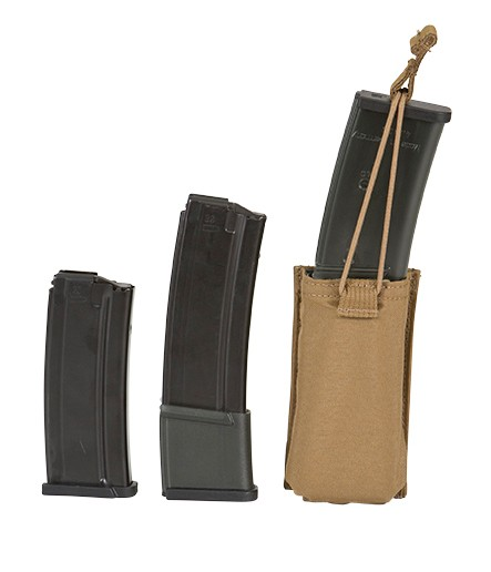 Tactical Nylon Molle Equipment Ammunition First Spear Mp7 Mag Pouch Speed Reload Double 6 9 Multicam