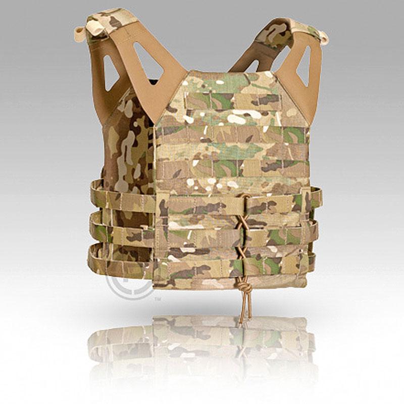 MultiCam Small Crye Precision JPC Jumpable Plate Carrier Vest