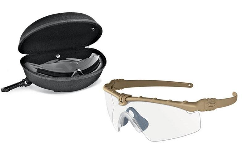 ab5aa16e8f5 Combat Gear    Glasses and Goggles    Shooting Glasses    Oakley ...
